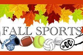 All Fall Sports Move Ahead As Approved by Board of Education