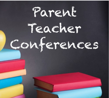 Virtual Parent/Teacher Conference Information
